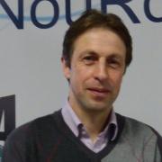 Stéphane Nouveau- Genourob